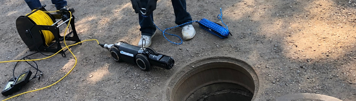 local drain cleaner