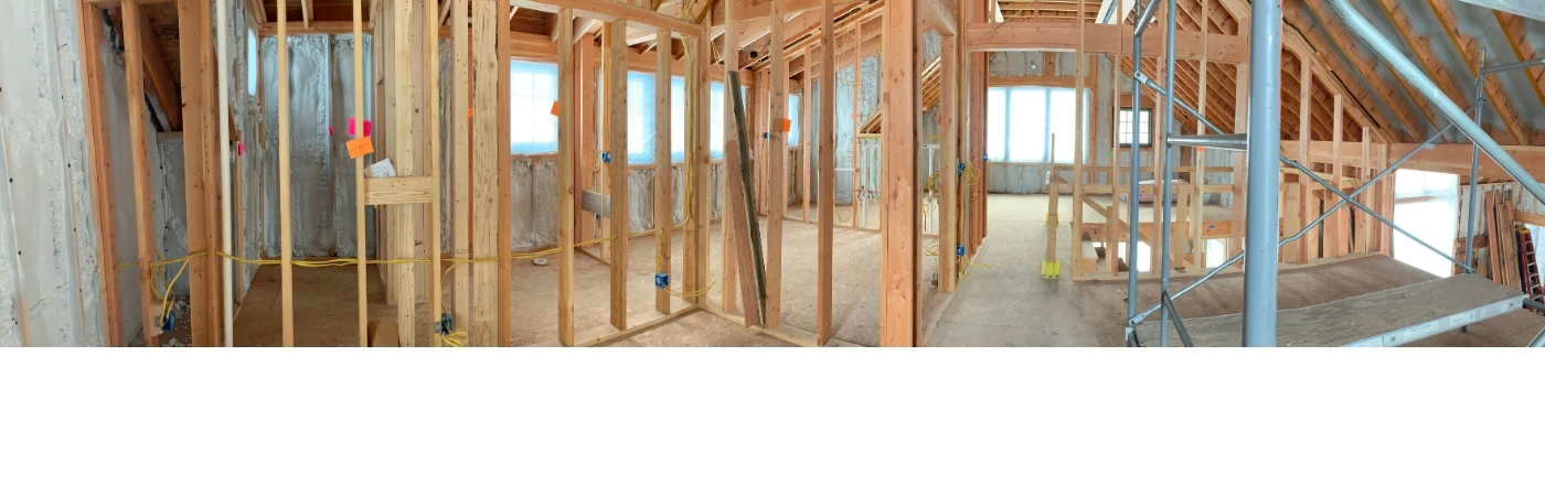 plumbing remodel construction
